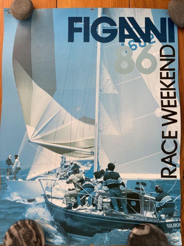 Vintage Figawi Sailing Race