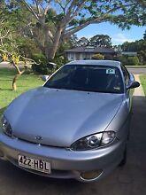 1998 Hyundai Coupe FX Cleveland Redland Area Preview