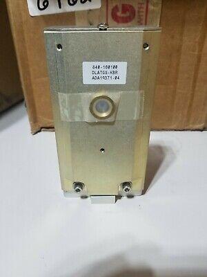 Thermo Scientific Dtgs Kbr Nicolet 380 Detector  Dlatgs-kbr  Pn 840-160100