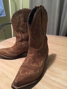 Women's Cowgirl boots from Lammles