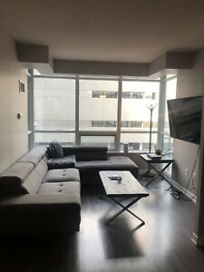 Roommate Needed for 2 Bedroom Luxury Condo Downtown City Place!