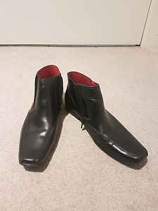 Mens dress shoes size 6.5 Cheltenham Kingston Area Preview