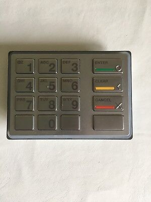 Diebold Epp5 Keyboard English Pn 49-216680-768e
