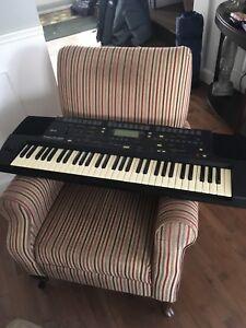 Clavier Roland
