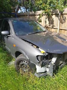 2005 Nissan Pulsar Hatchback