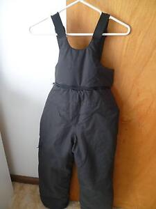 Padded overall pants with straps.  Size 12 Shepparton Shepparton City Preview
