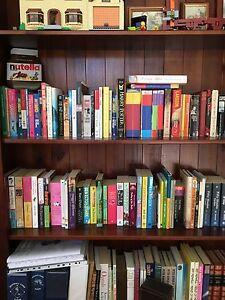 Books books books! Aberfoyle Park Morphett Vale Area Preview