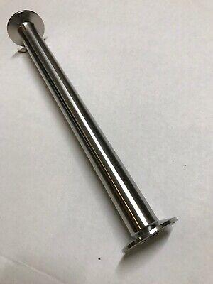 1 X 12long Sanitary Spool Tri Clamp Stainless Steel 304