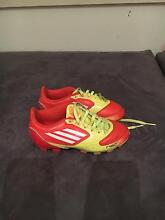 Kids adidas football boots Findon Charles Sturt Area Preview