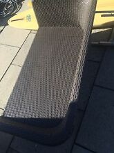 Cane rattan lounge Yokine Stirling Area Preview
