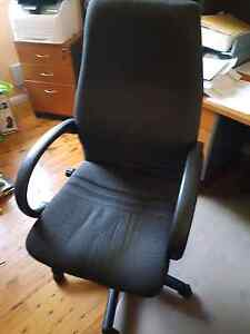 Office chair Kingswood Penrith Area Preview