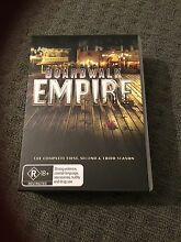 Boardwalk Empire Box Set Cranbourne West Casey Area Preview