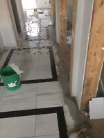 Tile setter available best quotes quality job