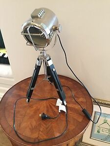 Tripod desk lamp Seaforth Manly Area Preview