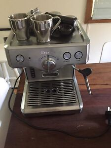 Breville professional 800 series Model: 800ES/A Seaforth Manly Area Preview