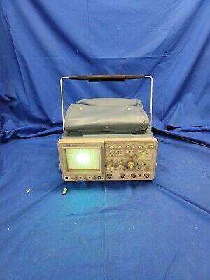 Tektronix 2445 150mhz 4ch Oscilloscope 5360
