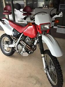 Honda xr400 Port Macquarie Port Macquarie City Preview