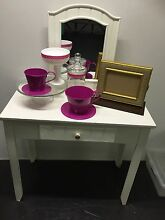 Dressing table Caringbah Sutherland Area Preview