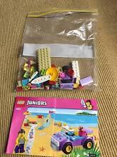 Lego Juniors - New condition Burra Queanbeyan Area Preview