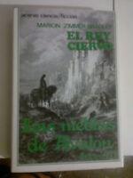 Las Nieblas De Avalon_el Rey Ciervo Nº3_libro Marion Zimmer Bradley - zimmer - ebay.es