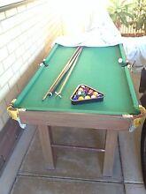 Pool table Salisbury Downs Salisbury Area Preview