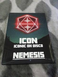 ICON (No Min Woo) - Nemesis (K-POP) Loganlea Logan Area Preview