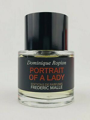 Frederic Malle Portrait of a Lady 50ml EDP New Guaranteed Authentic Ships Fast!