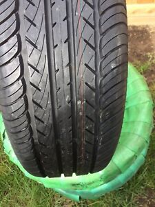 NEW ALL SEASONS TIRE 205/60R15