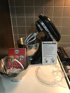Artisan KitchenAid