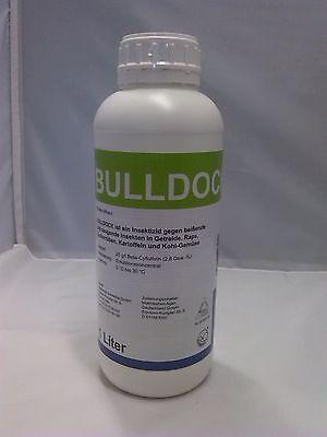 § 1l Bulldock gegen beißende und saugende Insekten