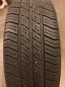 P185/65/R15 Michelin All Season Tires