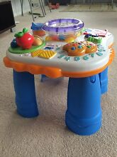 FISHER PRICE ACTIVITY TABLE Wollstonecraft North Sydney Area Preview
