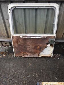 Land Rover series rear door Newcastle East Newcastle Area Preview