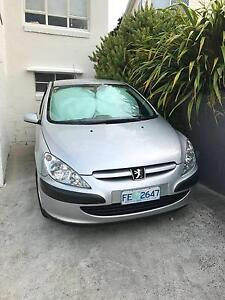 2005 Peugeot 307 Hatchback - Diesel West Moonah Glenorchy Area Preview