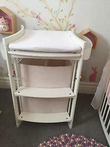 Stokke Care Table Shenton Park Nedlands Area Preview