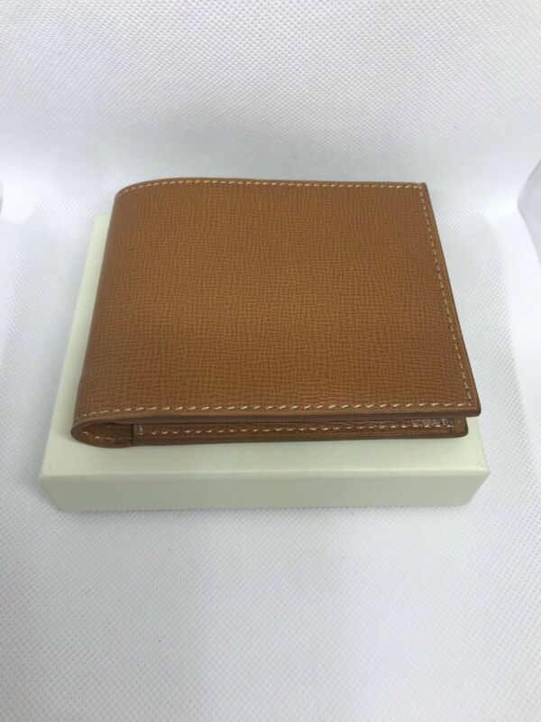 rolex leather wallet