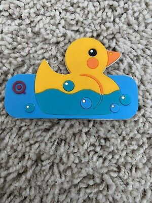 TARGET Rubber Duck in Bath Tub 2004 Rubber Gift Card ( $0 )