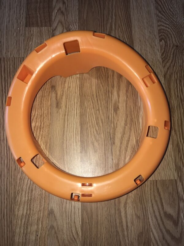 Fisher Price 4 In 1 Step N Play Piano Replacement Parts Plastic Seat