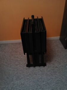 Solid pine TV tables London Ontario image 2