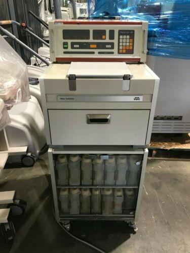 Miles Scientific Tissue-Tek VIP 1000 Tissue Processor