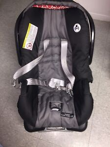 GRACO CARSEAT/CARRIER