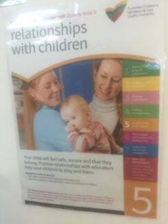 Family Day care in Mirrabooka