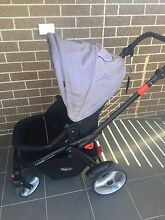 Steelcraft Cruiser Stroller Pram - Travel System St Clair Penrith Area Preview