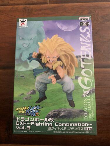 Dragonball Z Gotenks SSJ3 - $12.00