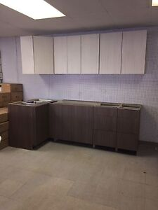 Kitchen cabinet clearance sale10x10 $1099