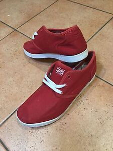 Mens DC shoes brand new US 10 Parkwood Gold Coast City Preview