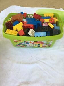 Duplo Lego Toys Indoor Gumtree Australia Salisbury Area Ingle