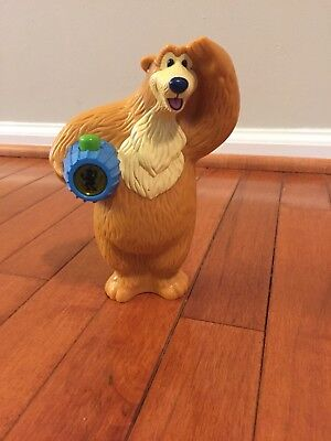 Disney Bear In The Big Blue House Shadow Light 2000 Fisher Price