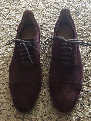 Zara Men Shoes Size 43/ US 10