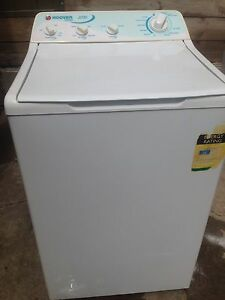 WASHING MACHINE 5.5KG HOOVER EXCELLENT CONDITION Pendle Hill Parramatta Area Preview